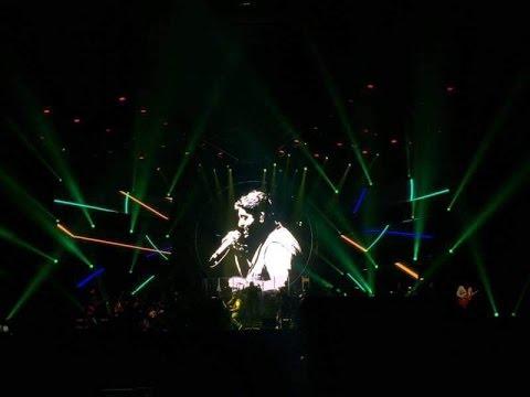 Arijit Singh Live CHICAGO - Last Night
