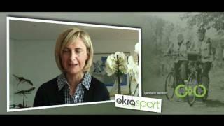 OKRA-SPORT - Elke Trap Telt
