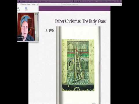 Father Christmas by JRR Tolkien (Signum Symposia)