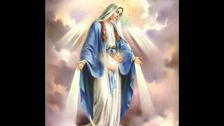 Ave Maria, Ora Pro Nobis