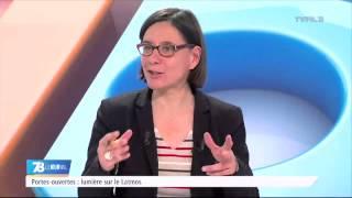 7/8 Le Journal – Edition du vendredi 29 mai 2015