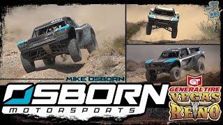 Osborn Motorsports - Vegas to Reno 2018