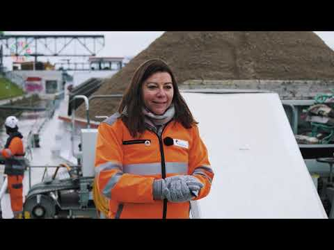 LafargeHolcim innovates in the building industry for people and planet