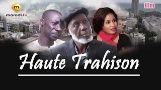 Théâtre Sénégalais - Haute trahison - (BAB)