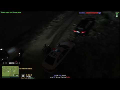Patrolling As BCSO | NWRP Https://discord.gg/DNkXDgj