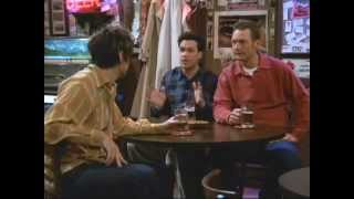 Jeff Davis and Chip Esten in The Drew Carey Show thumbnail