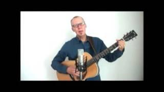 Mike West - Wenn Schon Musik  (Reinhard Mey Cover)