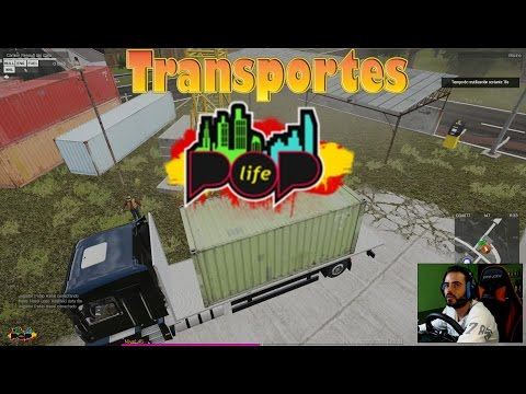 PoP LiFe  | Transportes  | G27  | Renault & Opel Astra RS