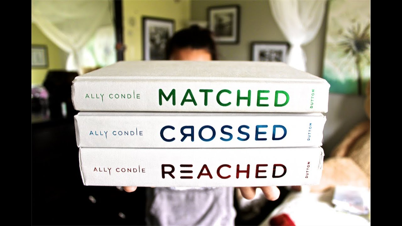 Matched Trilogy Review