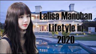 Lalisa Manoban Lifestyle in 2020 [House,Car,Family,Biography,Boyfriend,Social Media's]
