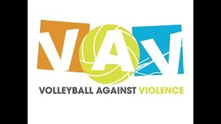 Vollyball Against Violence 2015