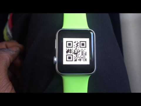 Delta Airlines Apple watch APP