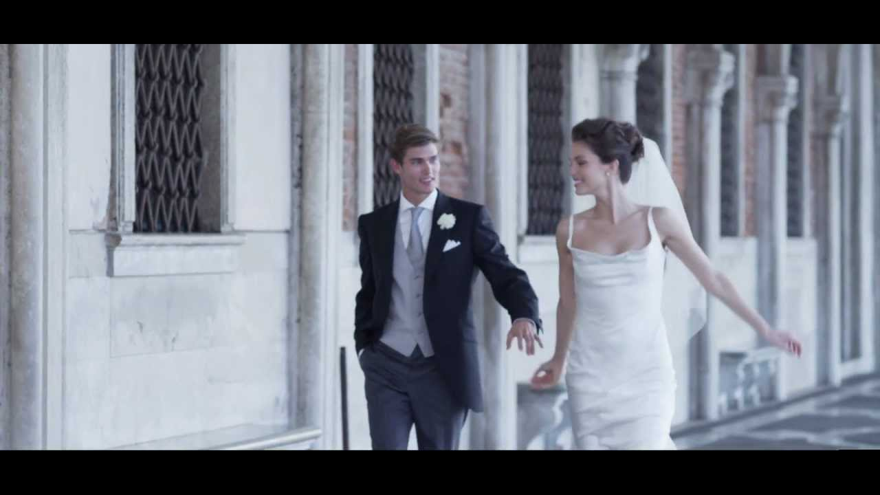 Pronovias 2013 Collections - YouTube