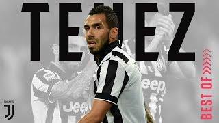 10 Reasons Why We Love Carlos Tevez Bianconeri Legends Juventus
