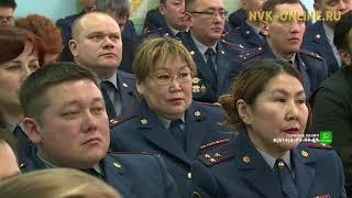 Количество осужденных в Якутии сократилось на 8%