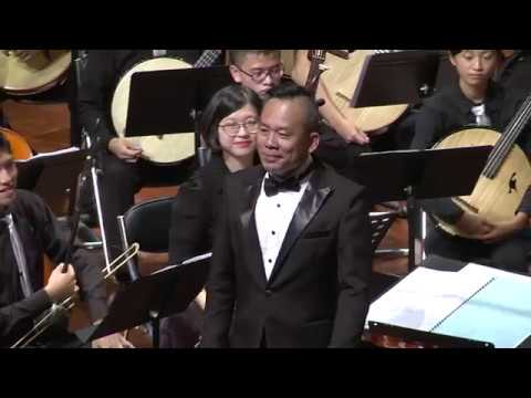 10《神遊浯州醉金城》指揮/張毅宏 - YouTube