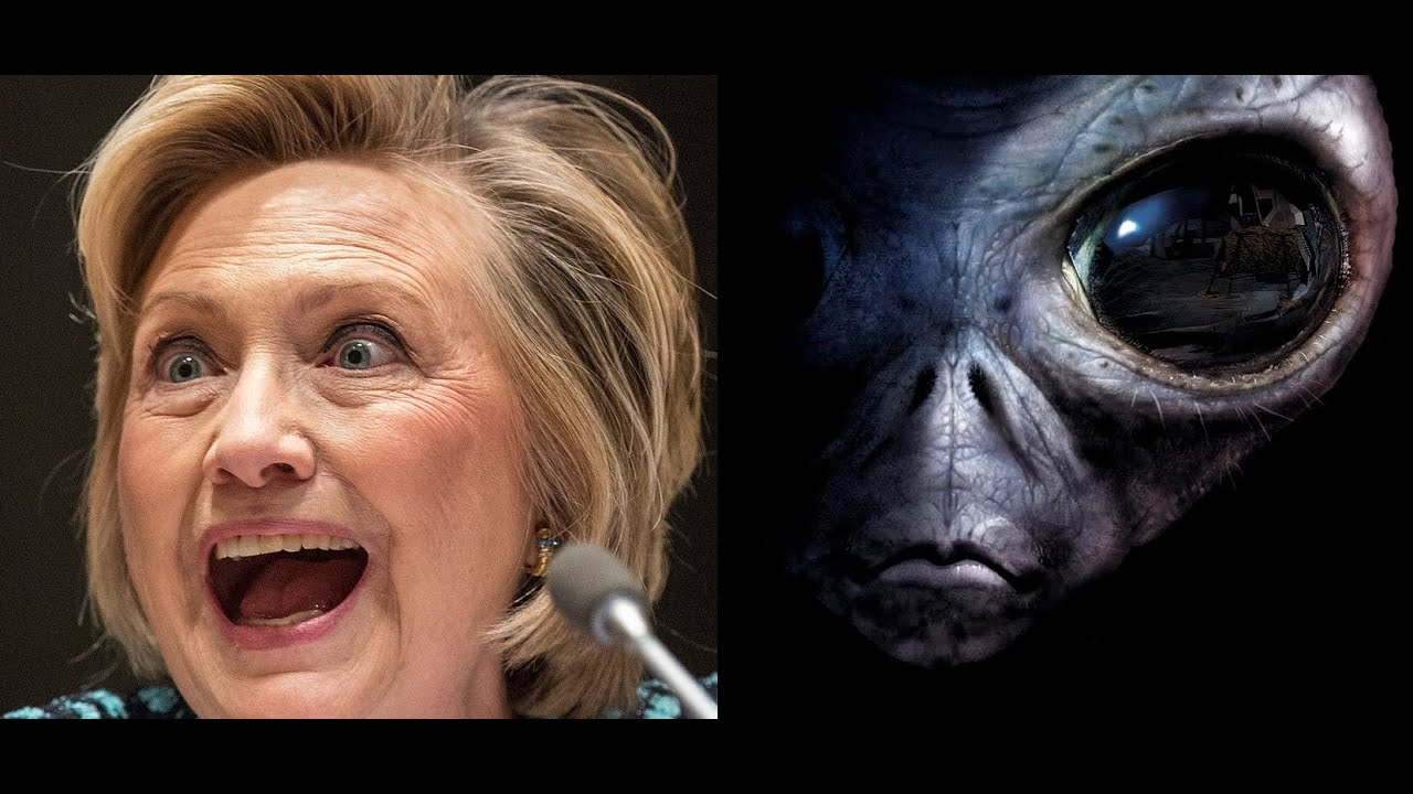 alien council opposed to hillary clinton campaign you have to hear