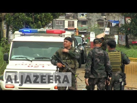 Marawi siege: Philippine army's battle against ISIL enters fourth week