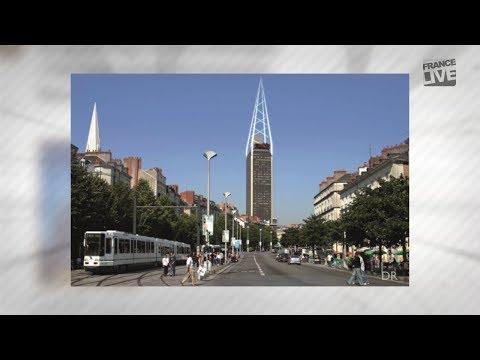 Municipales 2014 - Projets originaux : un chapeau sur la Tour de Bretagne à Nantes