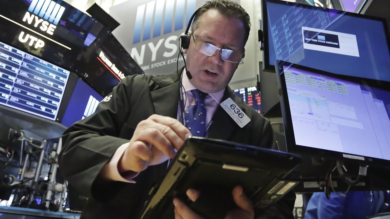 Dow Jones Futures Plunge As Covid-19 Cases Rise, U.S. Fears ...