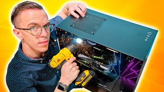 How to Build a Gaṁing PC in 2021
