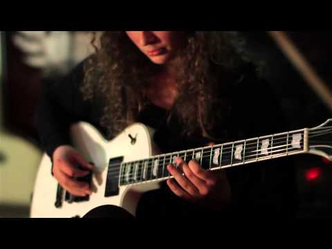 Game of Thrones - The Rains Of Castamere Guitar Cover Metal Guitar (by Srod Almenara)