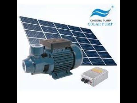 Solar Pump in Punjab