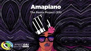 DJ Sonic SA - Phakamani Feat DJ Sox Emza Bhizer amp C Sharp Amapiano Remix
