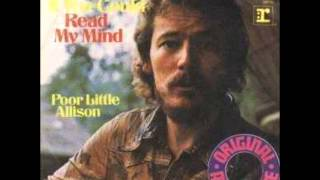 If You Could Read My Mind - Gordon Lightfoot [No Harmony Vocals]