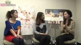 Vol.56 野波麻帆 & 中村ゆり『つやのよる』 『ラブ・スウィング』 中村ゆり 動画 11