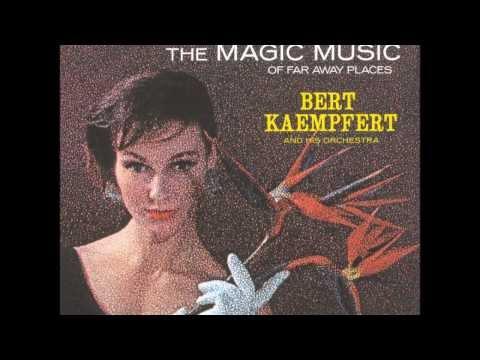 Bert Kaempfert (Germany) - Swissy Missy
