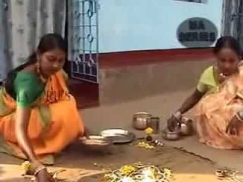 sohrai song Daina Daina (Sohrai Sereng) Santhali Full Song