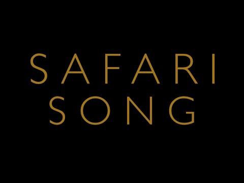 Greta Van Fleet - Safari Song (Music Video)