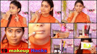 19 SUMMER Makeup and Beauty Hacks You Must Try   Rinkal Soni