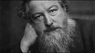 William Morris | Wikipedia audio article