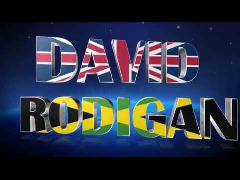 David Rodigan 99% Dubplate Mix