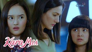 Aired (May 16, 2019): Ano kaya ang isinagawang plano ni Mia para pa...