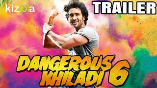 Dangerous Khiladi 6