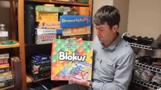 Learn Blokus with The Closet Gamer