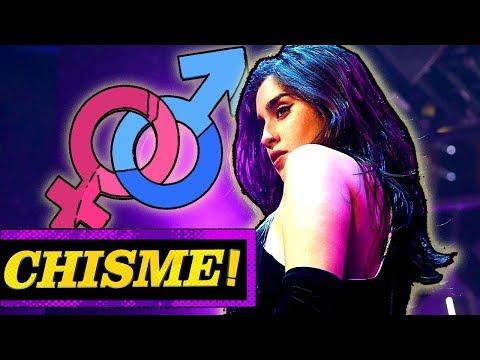 ¿Lauren Jáuregui Forzada a Esconder Su Bisexualidad en 5th Harmony?