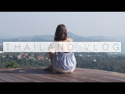 The Thailand Vlog | The Anna Edit