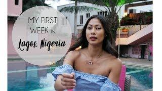 My first week in Lagos, Nigeria | Shot with a Panasonic Lumix GX85