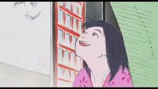 From Studio Ghibli, the Academy Award-winning creators behind The W...