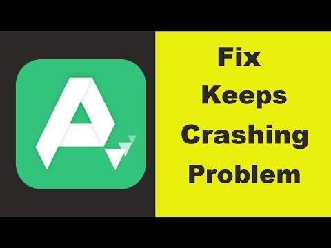 "Fix ""APKPure"" App Keeps Crashing Problem Android & Ios - APKPure App Crash Issue"