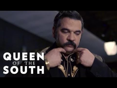 Queen of the South | Meet the Characters - Pote