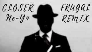 Gambar cover Closer - Ne-Yo (REMIX)