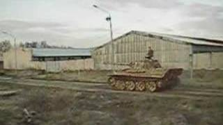 german panther test drive