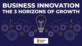 Business Innovation | The 3 Horizons of Growth