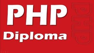 مشروع كامل PHP Project