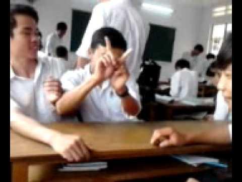 A3family_THPT Nguyen Hong Dao